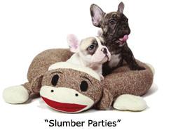 i-slumber-party