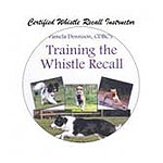 Certified Whistle Recall Instructor