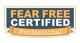 Fear Free Professional